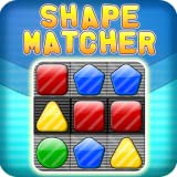 Shape Matcher Swap and Match 3