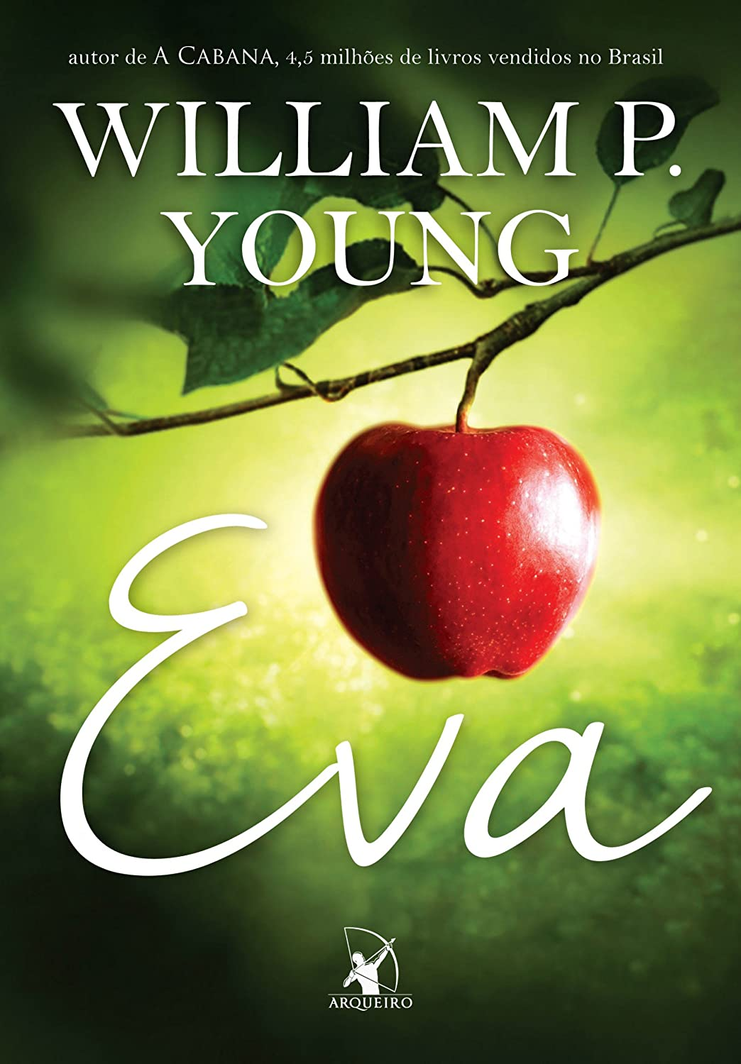 Resenha - Eva William P Young