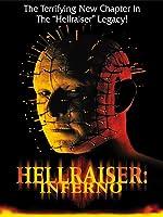 Hellraiser V: Inferno [HD]