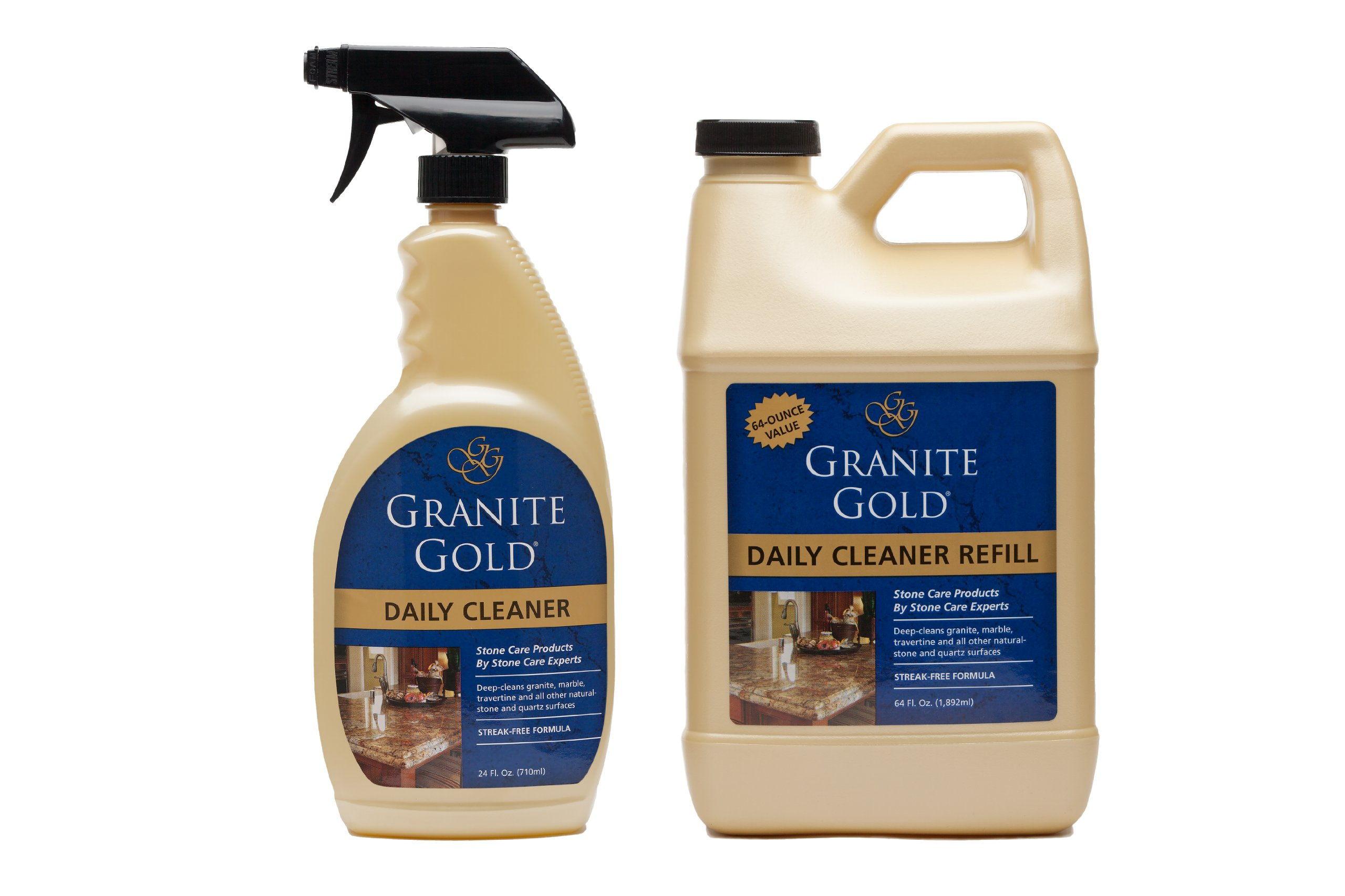 Buy Granite Gold Now!