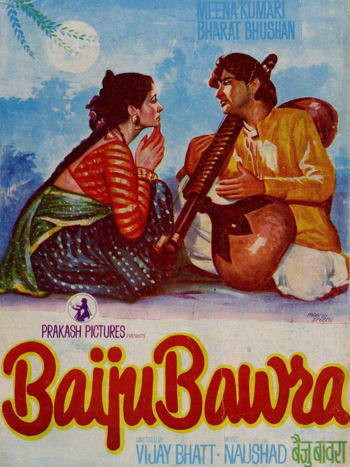 Baiju Bawra on Amazon Prime Video UK