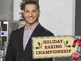 Holiday Baking Championship Season 1