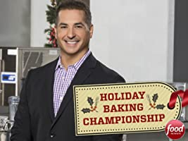 Holiday Baking Championship Season 1