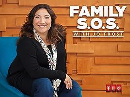 Family SOS with Jo Frost Season 1