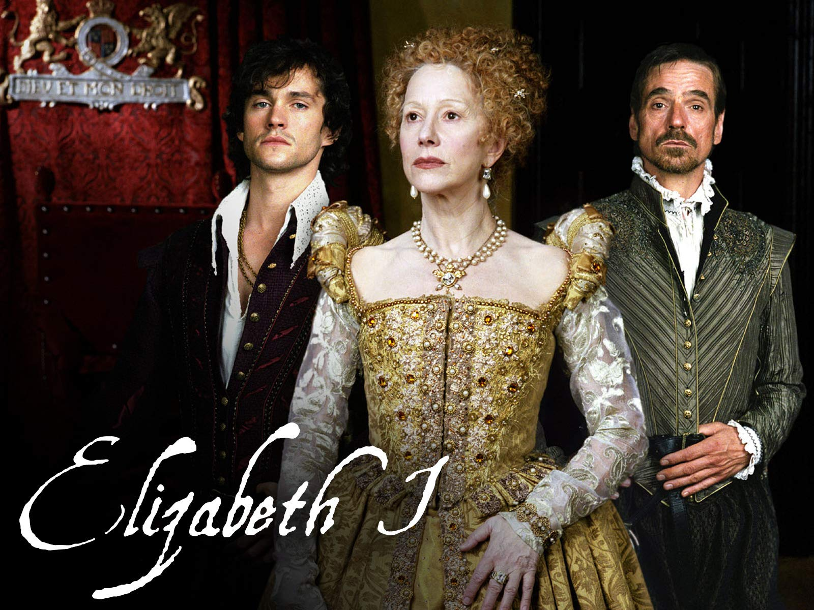 Elizabeth I - Season 1