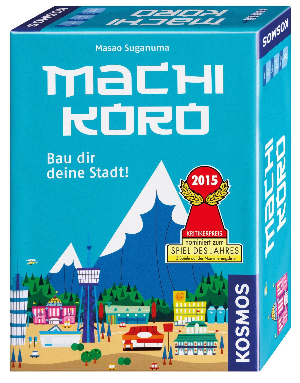 Kosmos 692322 – Machi Koro online kaufen