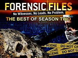 Forensic Files - The Best of Season Two