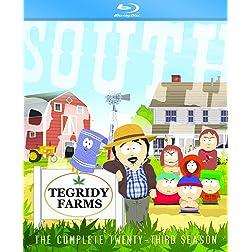 South Park: The Complete Twenty-Third Season [Blu-ray]