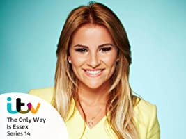 The Only Way Is Essex Series 14
