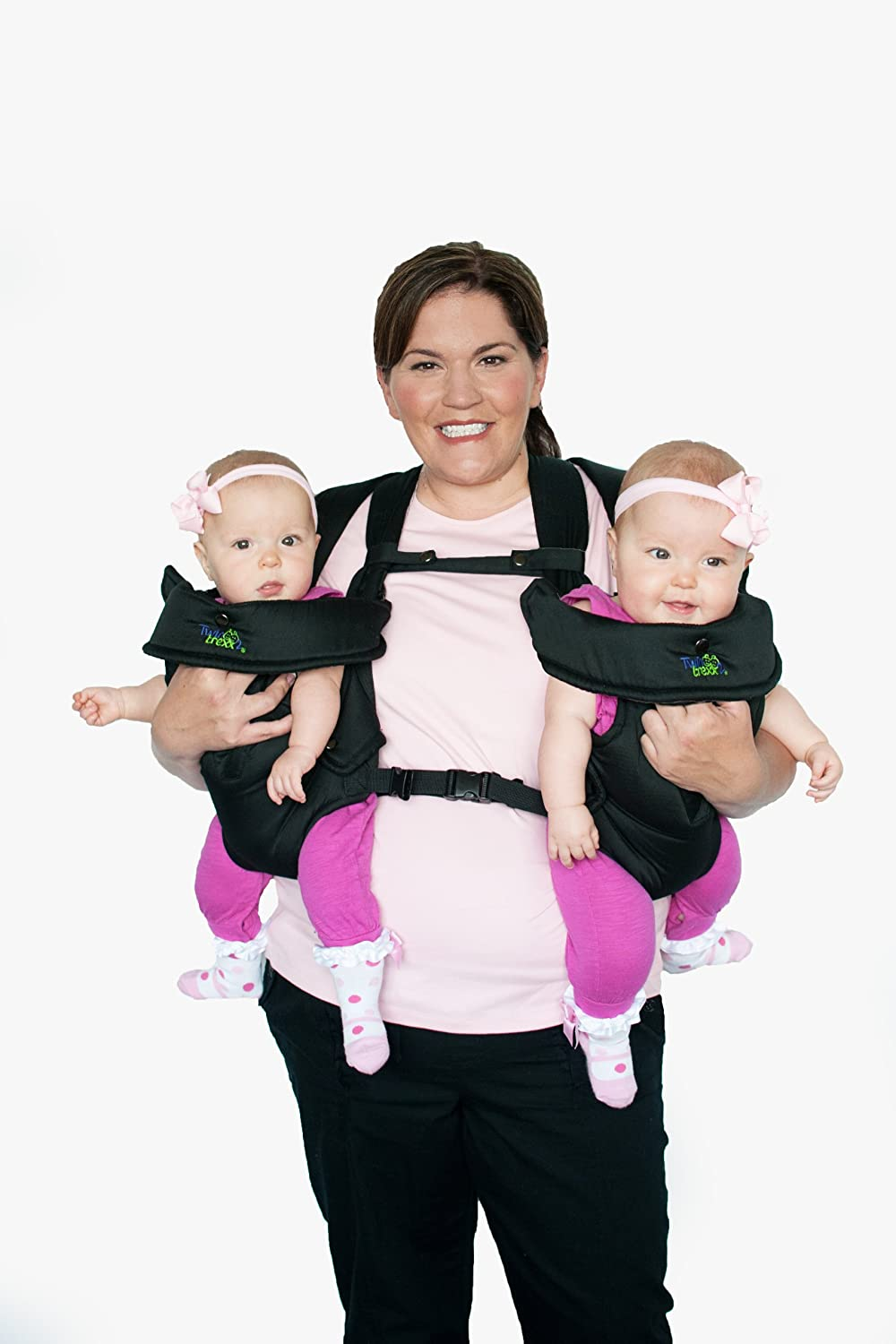 Backpack Carrier For Twins 2 Twin Baby Carrier