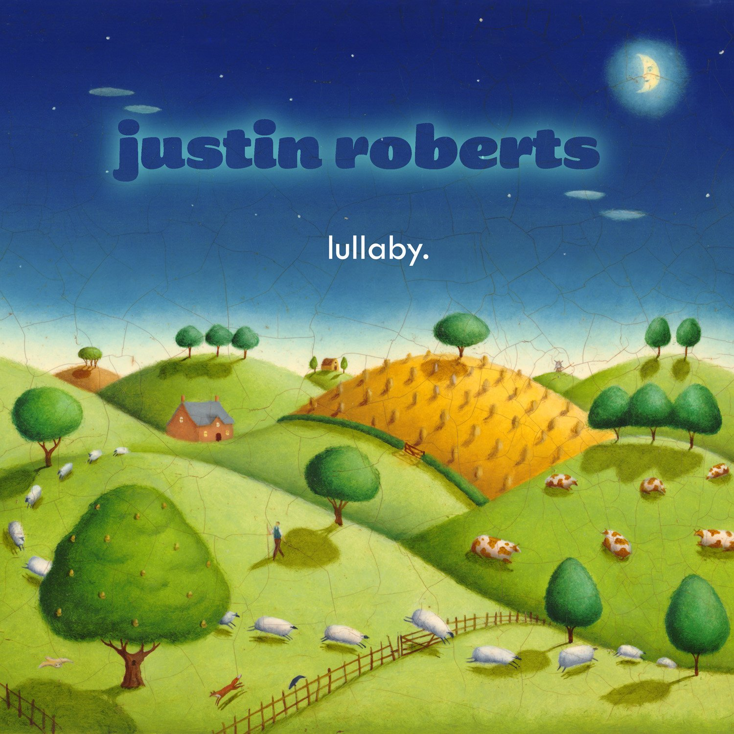 justin roberts:  lullaby