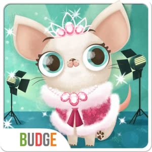 Miss Hollywood - Fashion Pets Game for Kids from Budge Studios