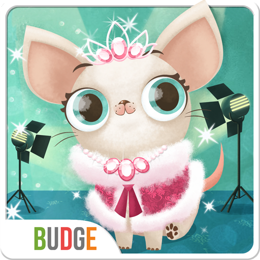Miss Hollywood - Fashion Pets Game For Kids