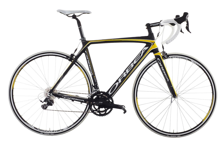 Bicicleta de carreras Orbea alto nivel