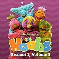 The Hoobs Season 1, Volume 1