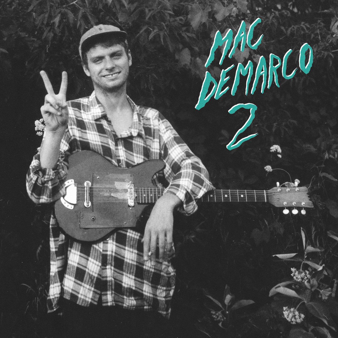 mac demarco moving like mike target