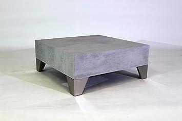 table basse ciment evolution evolution 60 cuisine. Black Bedroom Furniture Sets. Home Design Ideas
