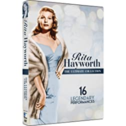 Rita Hayworth - Ultimate Collection
