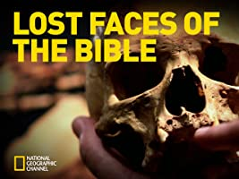 Lost Faces of the Bible  Season 1