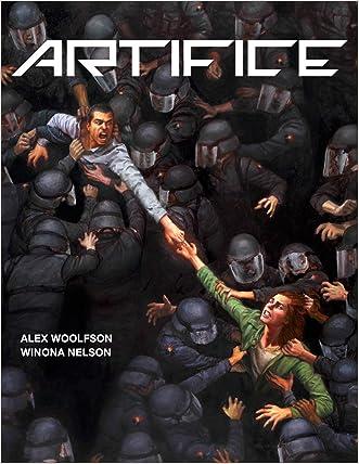 Artifice written by Alex Woolfson