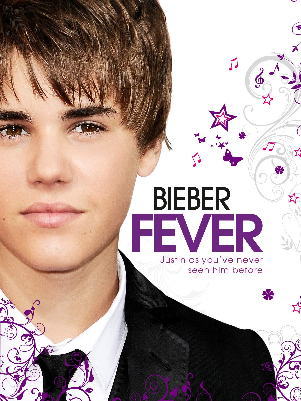 Bieber Fever on Amazon Prime Video UK