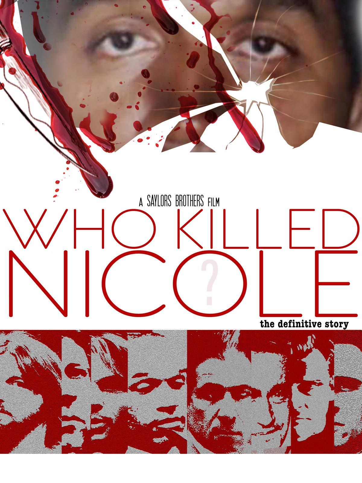 Who Killed Nicole? on Amazon Prime Video UK
