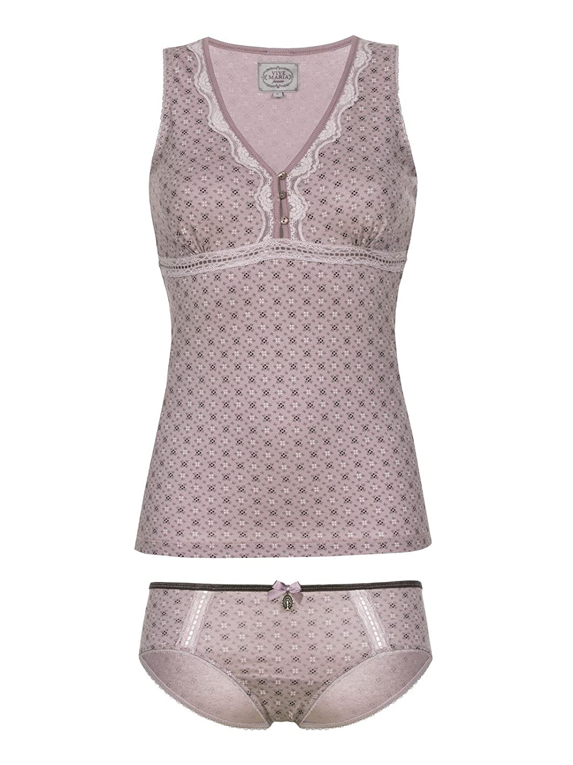 Vive Maria Dream Of Lavender Set mauve online bestellen