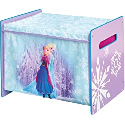 Disney Frozen Toy Box by HelloHome