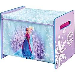 Disney Frozen Toy Box by HelloHome