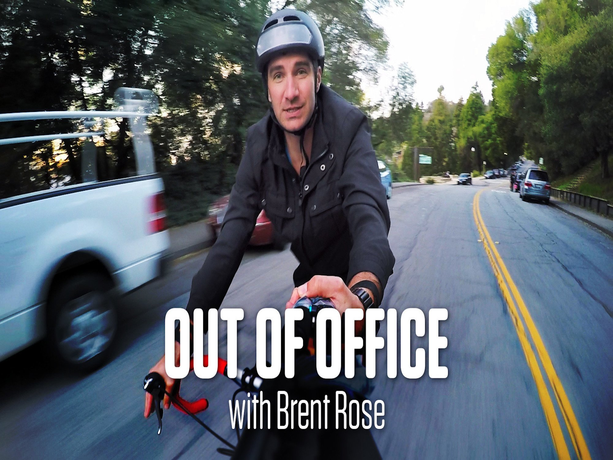 Clip: Out of Office with Brent Rose on Amazon Prime Video UK