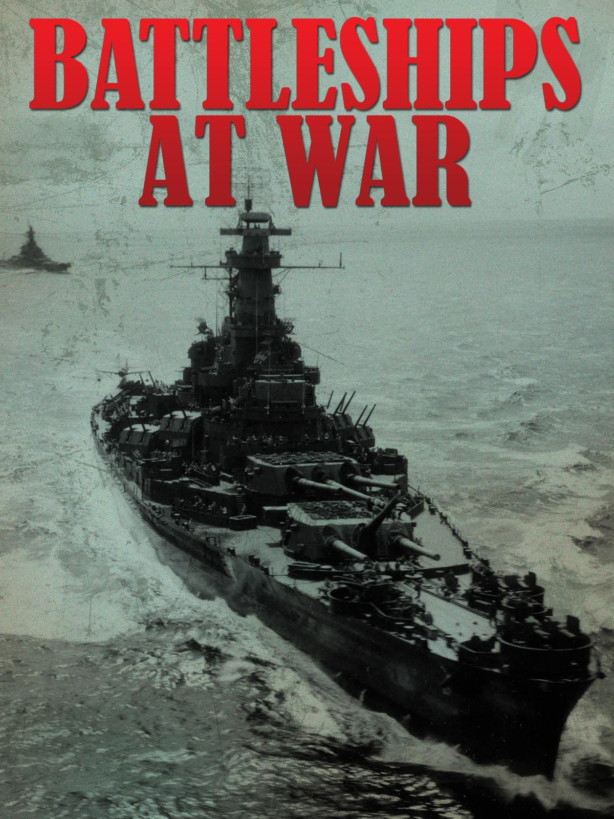 Battleships at War