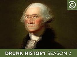 Drunk History Season 2