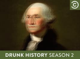Drunk History Season 2 [HD]