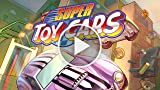 CGR Undertow - SUPER TOY CARS Review for Nintendo...