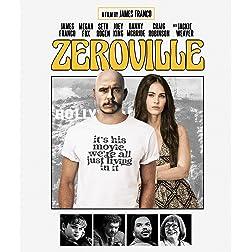 Zeroville [Blu-ray]