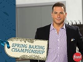 Spring Baking Championship Season 1