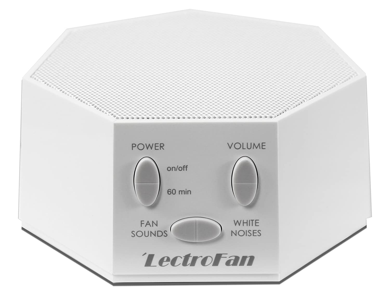 LectroFan - Fan Sound and White Noise Machine
