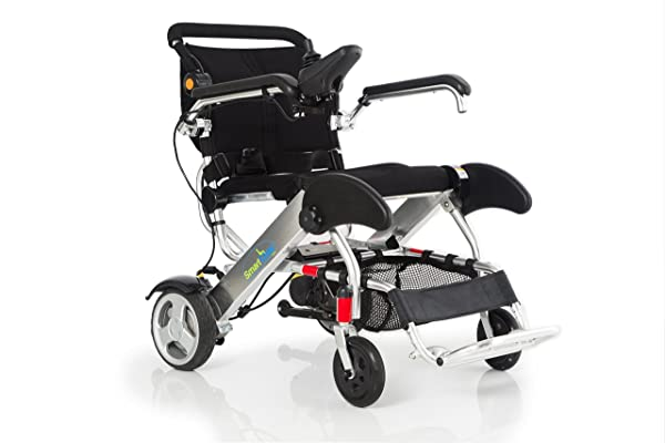 Smart Chair - Electric Wheelchair