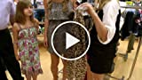 Back To School Fashion: Animal Print For Girls