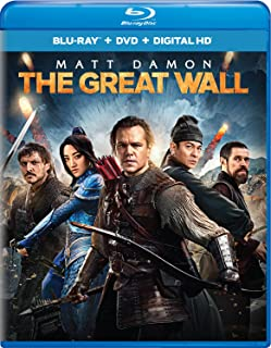 Book Cover: The Great Wall