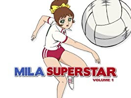 Mila Superstar - Staffel 1