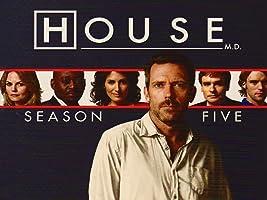 House - Season 5