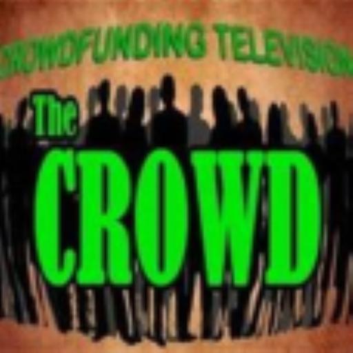 The Crowd - Crowdfunding TV