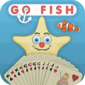 Go Fish Free by SeyyarSoft