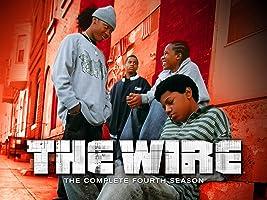 The Wire - Season 4