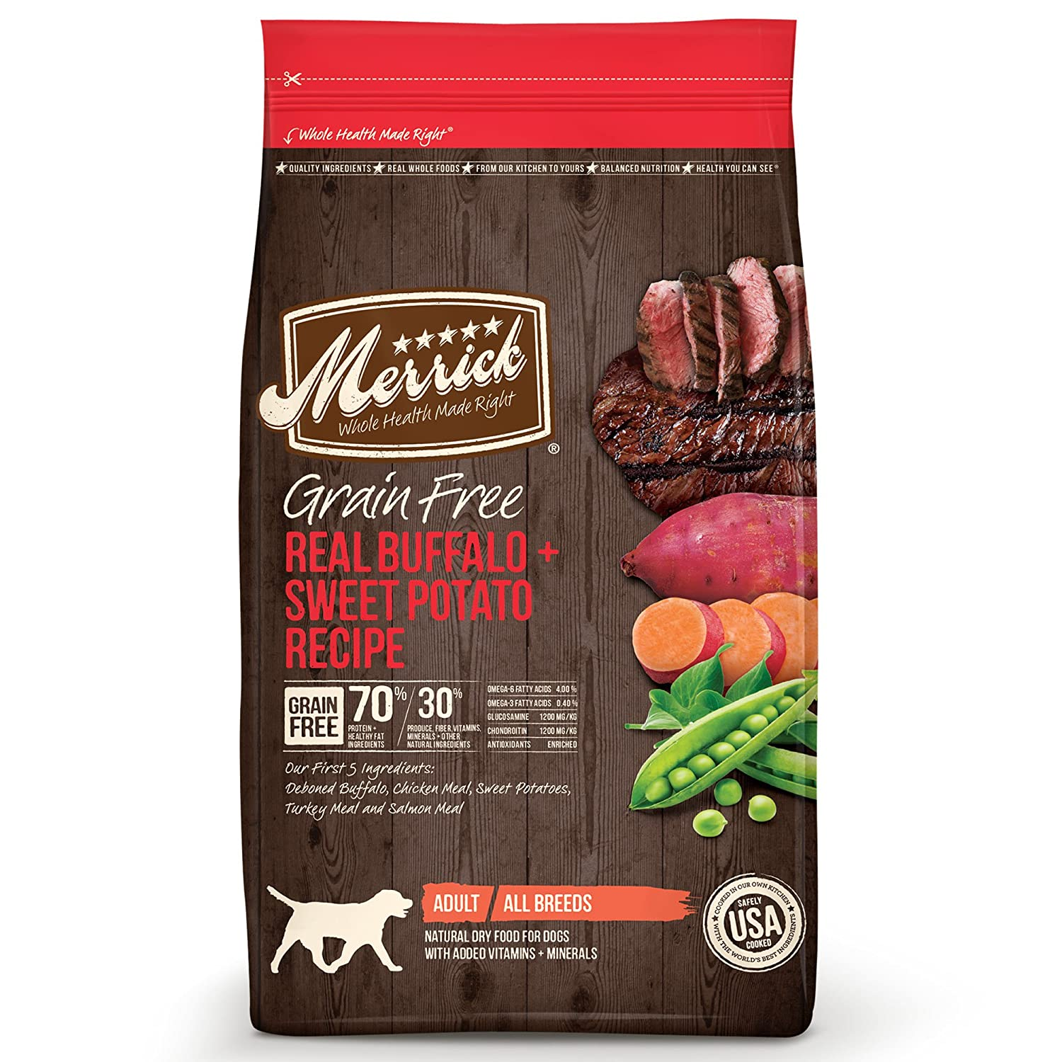 Cheap Healthy Dog Food Review