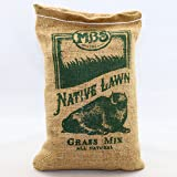 Native Lawn Grass Mix - 1 lb bag