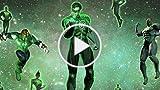 CGR Trailers - INJUSTICE: GODS AMONG US Green Lantern...