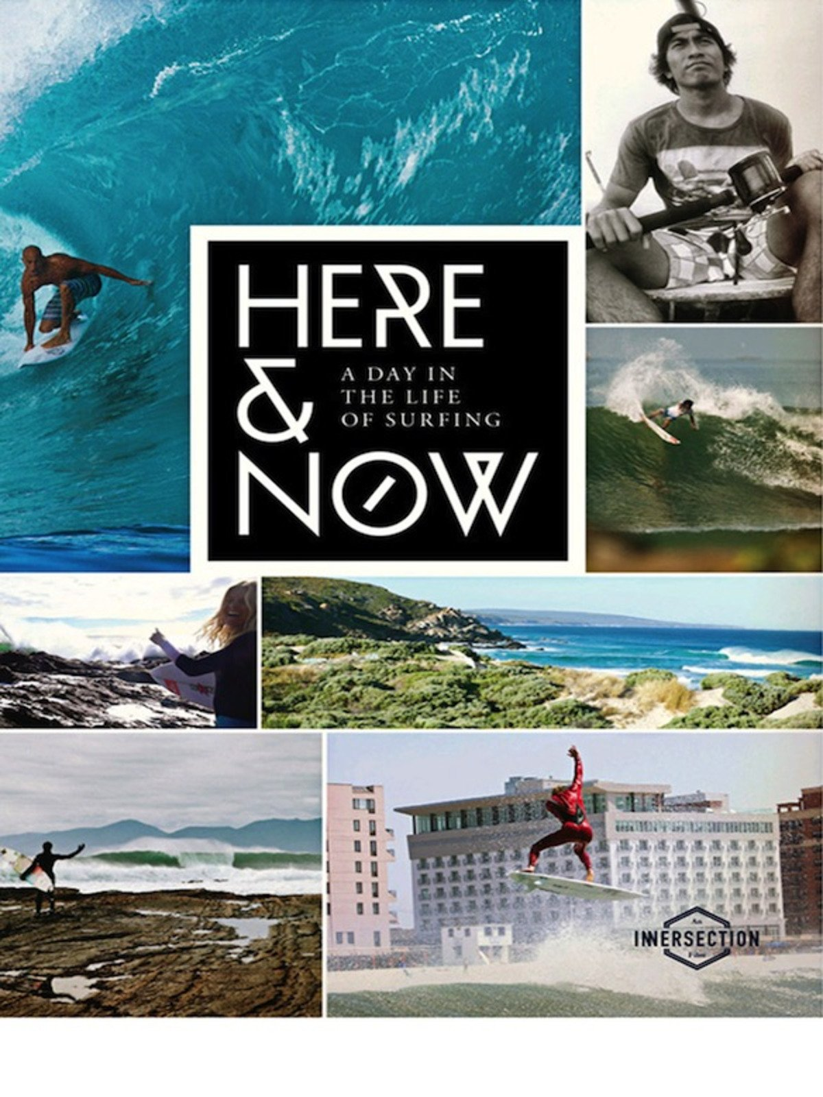Here & Now on Amazon Prime Instant Video UK