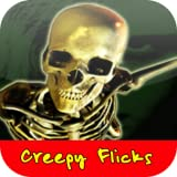 Creepy Flicks Classic Horror Movies (Kindle Tablet Edition)